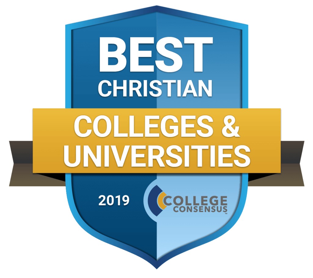 best christian colleges